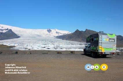 Fjallsájökull (IS)