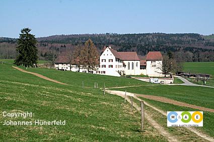 Hofgut Löwenburg