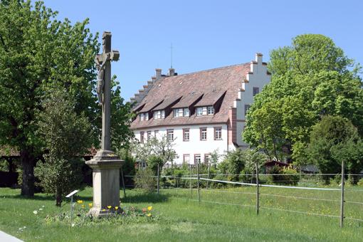 Malteserschloss Heitersheim