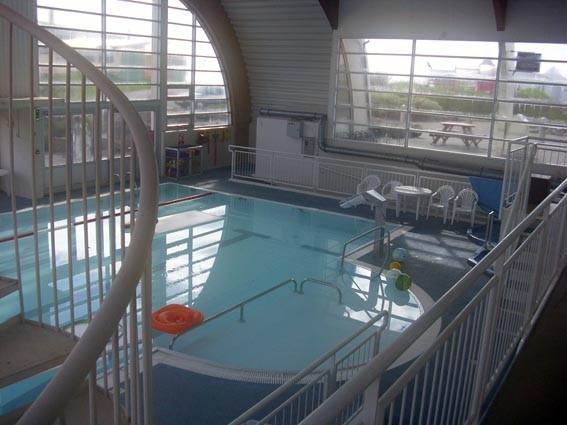 Schwimmbad Thórshöfn (IS)
