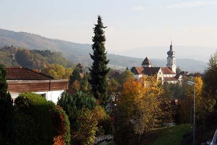 Wehr - Tor zum Südschwarzwald