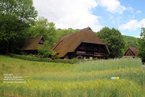 Der Vogtsbauernhof