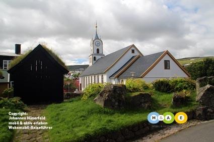 Tórshavn Domkirche (FO)