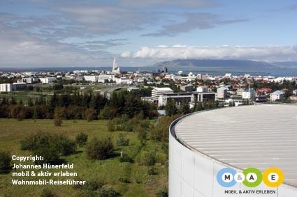 Reykjavík Perlan (IS)