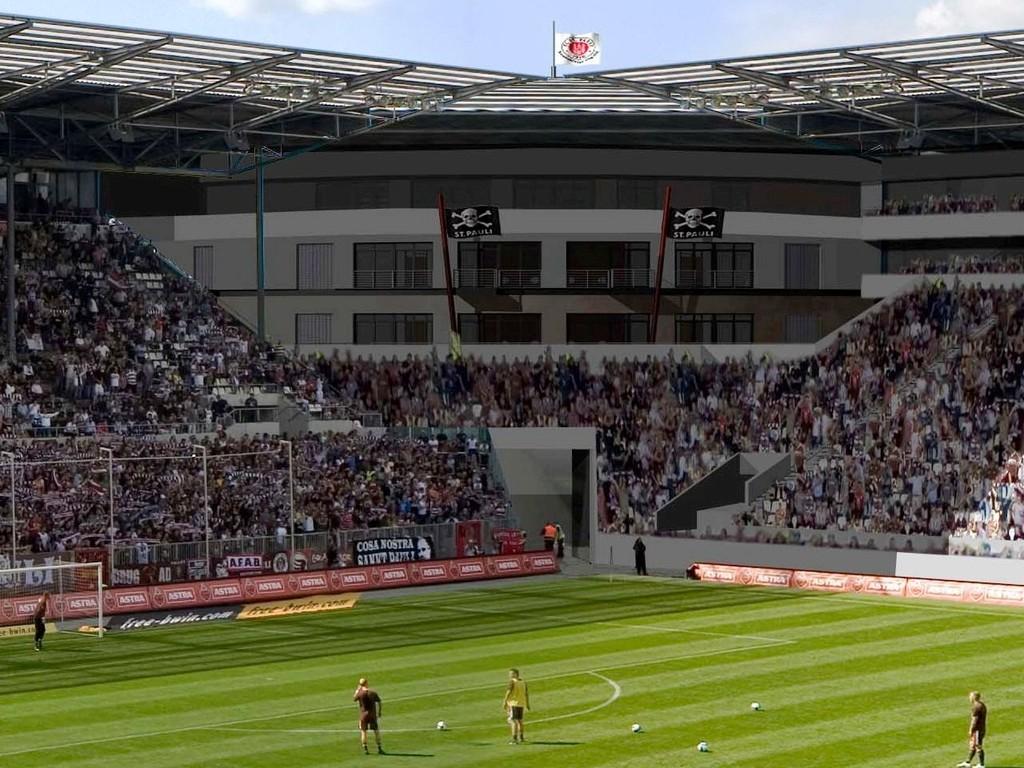 Ica Stadion