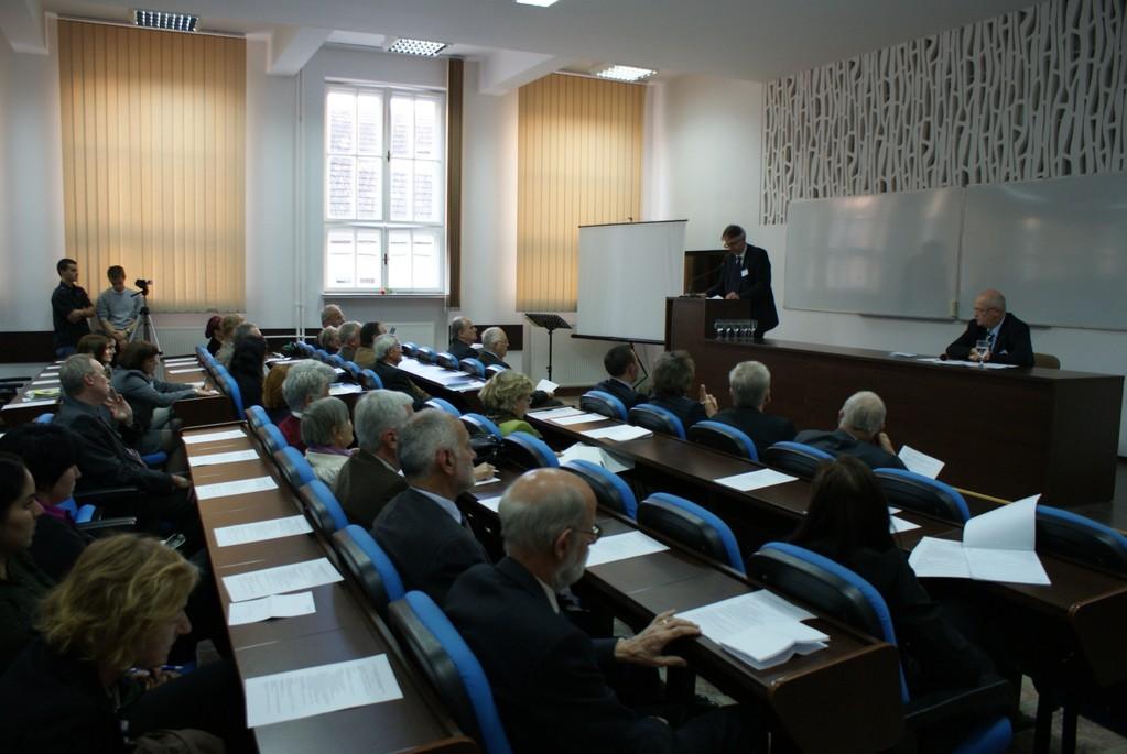 Prof. Dr. Matthias  Meyer, Vizedekan, Institut für Germanistik, Universität Wien