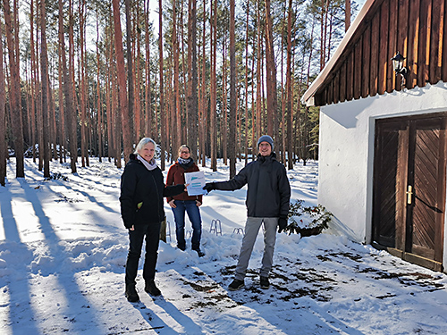 Große Resonanz auf den offenen Brief zum Zukunftswaldprojekt