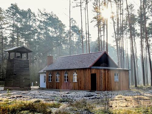 Zukunftswald: offener Brief an die Einwohner der Gemeinde Borkwalde
