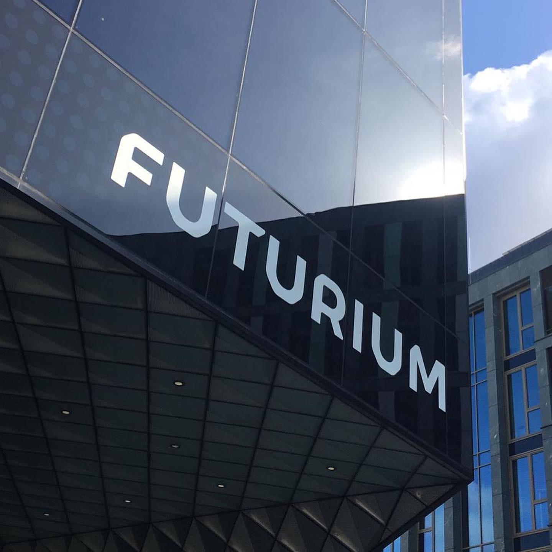 Futurium-Haus der Zukünfte Berlin
