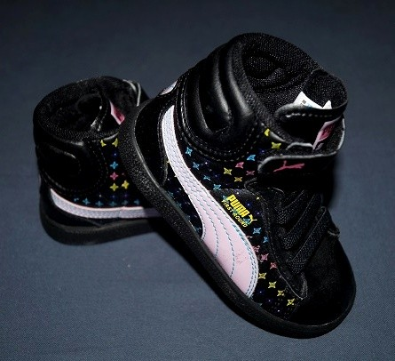 Sneakers Gr. 17 29 Littlesister Kindermode, Markenkleidung