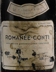 Romanée Conti 1971