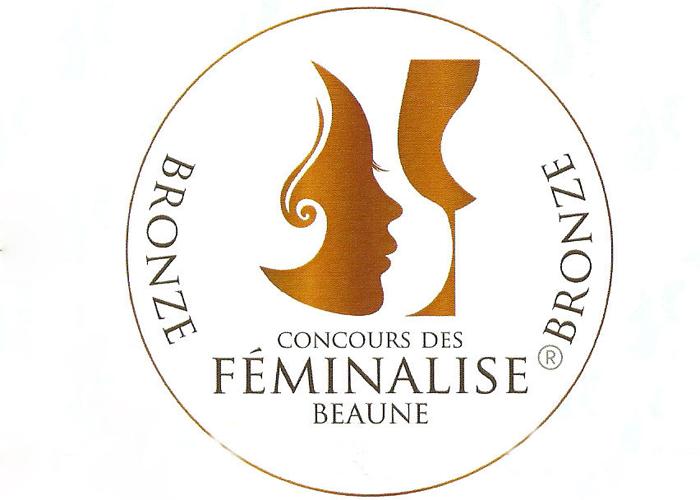 Bronze Millésime 2015. Concours d'Avril 2016