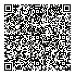 Flashez ce code pour noter toutes nos coordonnées.