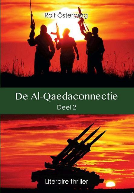 De Al-Qaeda-connectie deel 2.  Rolf Osterberg.