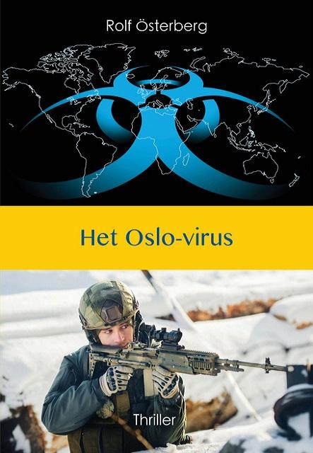 Het Oslo-Virus. Rolf Osterberg.