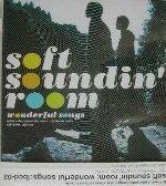 ワンダフル・ソングス/Soft Soundin' Room