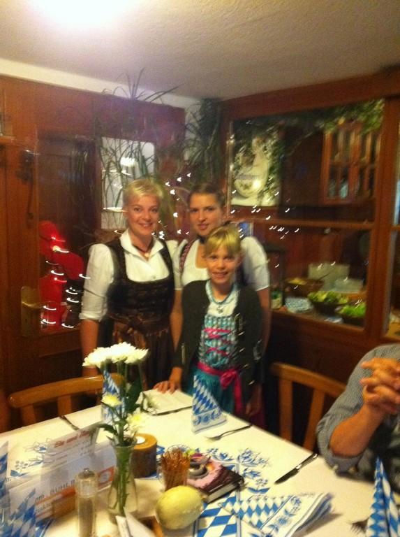 Oktoberfest in Bühli