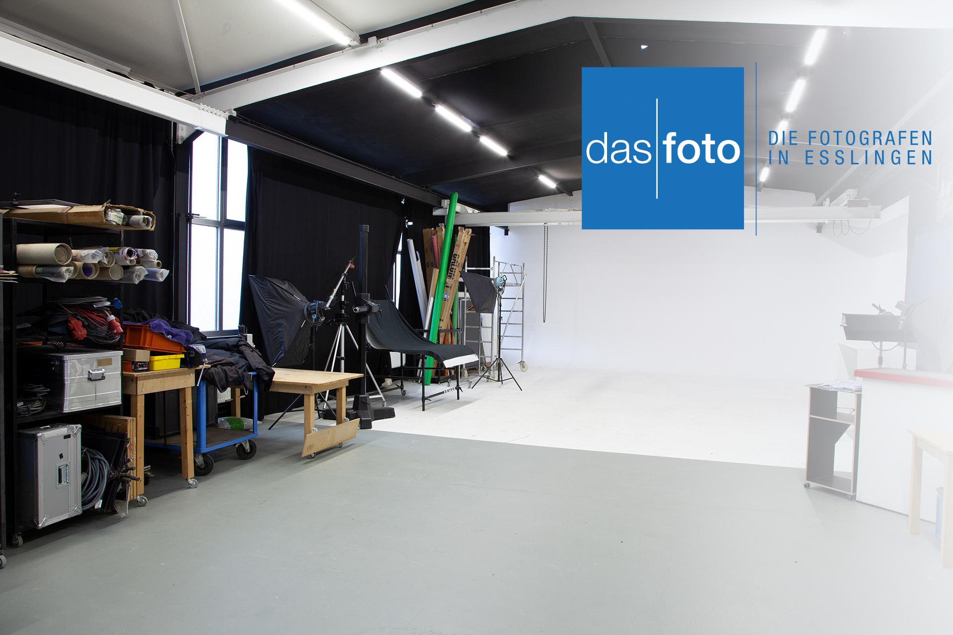 Studio Renovierung