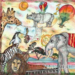 Zany Zoo Musik-Cover 2017