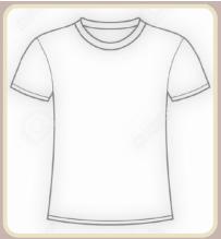 Atelier Madame Marie, Patchwork, Kurse, T-Shirt nähen mit Verlock-Maschine