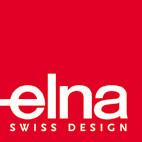Logo elna Nähmaschinen