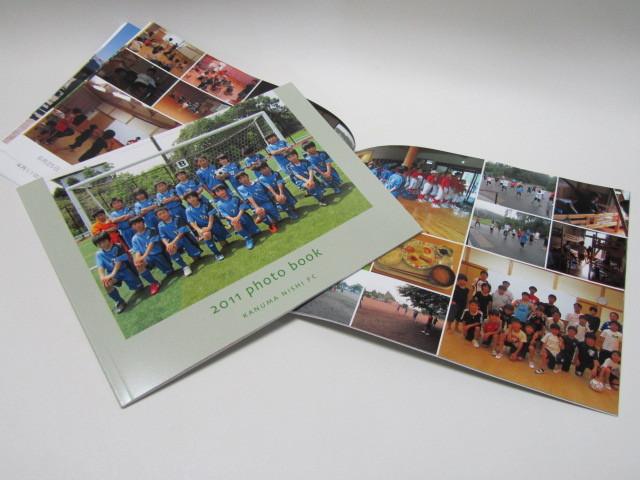 photo book . . .