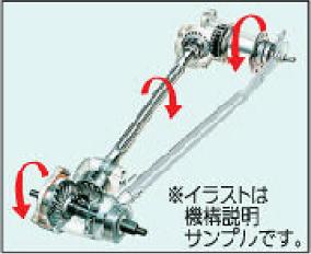 丸石サイクル クリエイトミニ20
