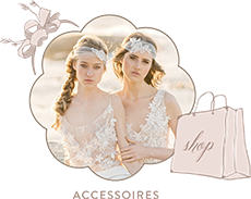 Braut Haarschmuck Shop für Fascinator, Headpieces, Haarblüten, Spitzen Vintage Kopfschmuck, Haarreifen, Feder- und Trachten Haarschmuck und kurz Schleier für Hochzeiten, Galas, Partys und Events.