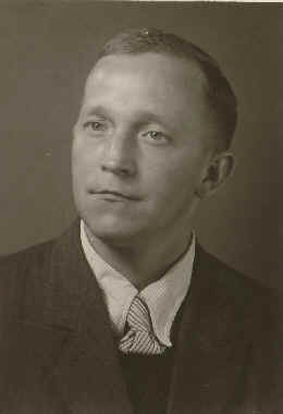 Karl Kastner