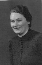 Margarethe Zimmer, ca. 1940