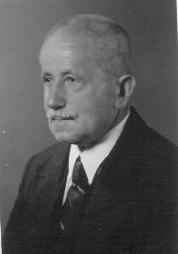 Otto Schmid, ca. 1945