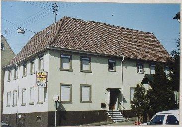 """Gasthaus """"Schwanen"""", Hauptstraße, Foto: Manfred Balzer"""
