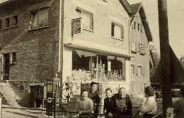 das umgebaute Haus am Waldprechtsbach