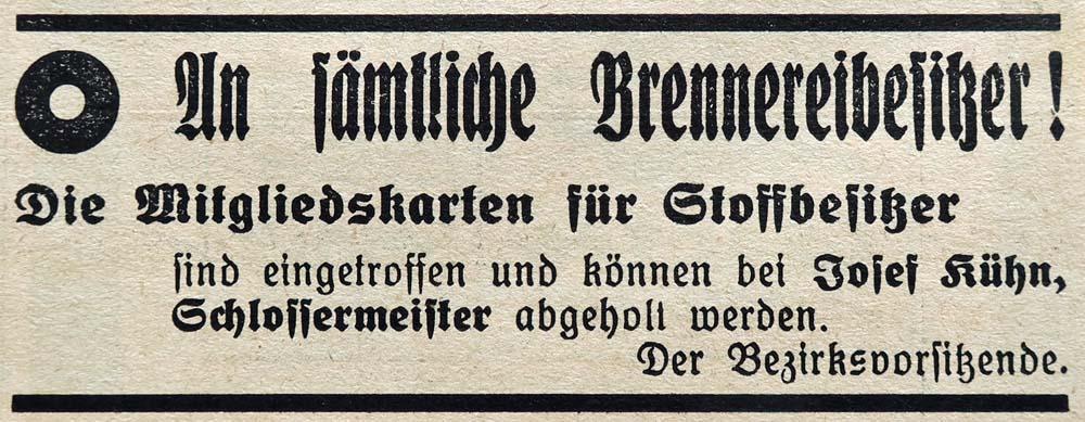 22.1.1936 Kühn