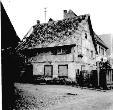 Elektro Rubel, Waldprechtsstraße