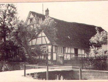 Haus Koch im Oberdorf