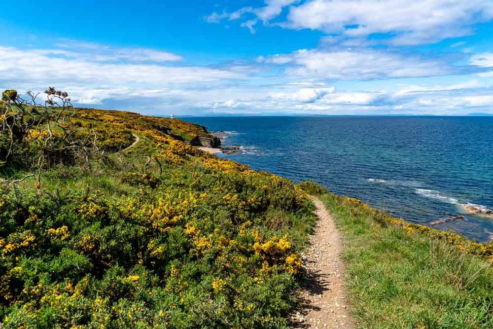 Hiking Orkney Islands