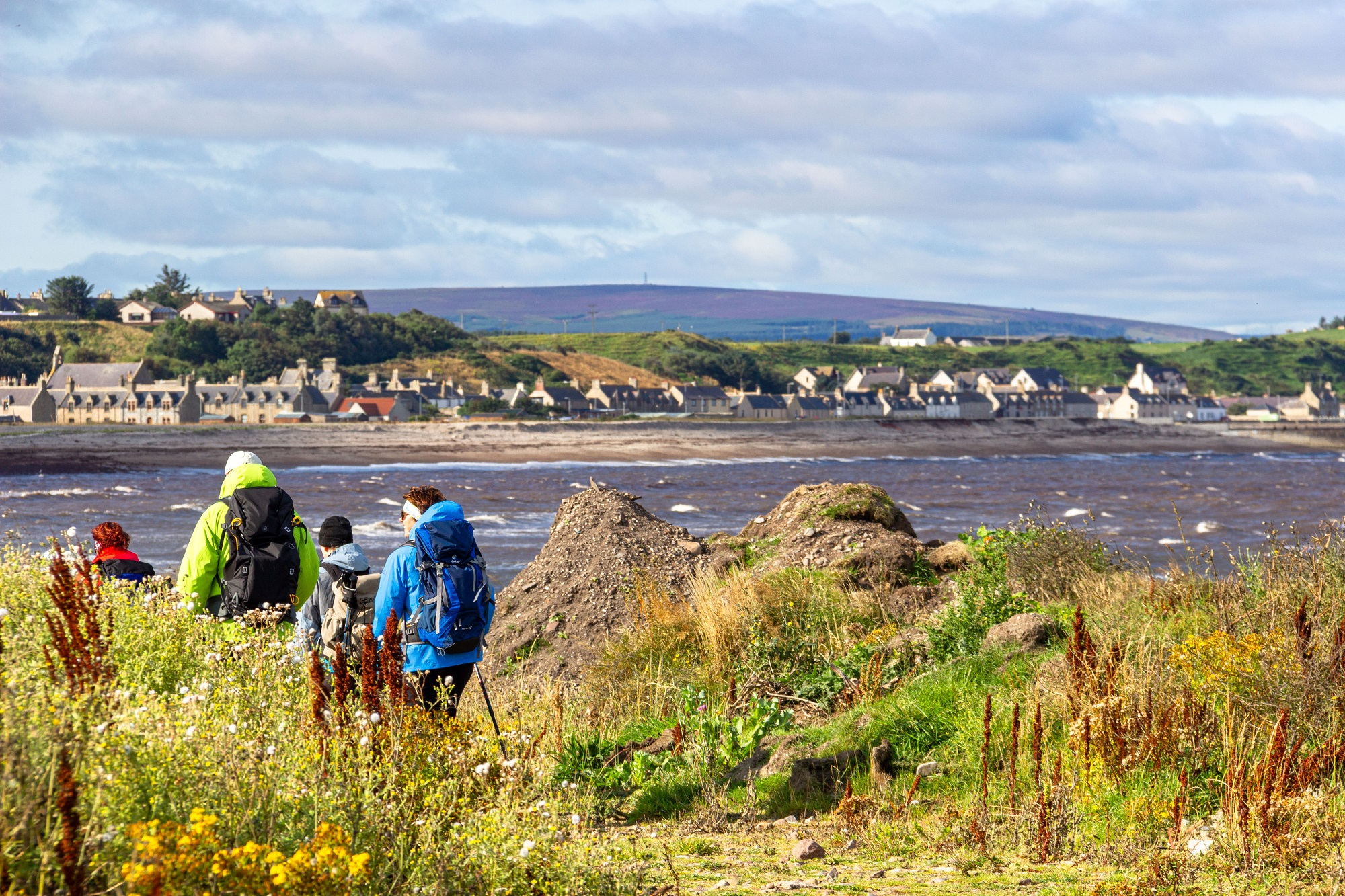 Speyside Way - Hiking Scotland