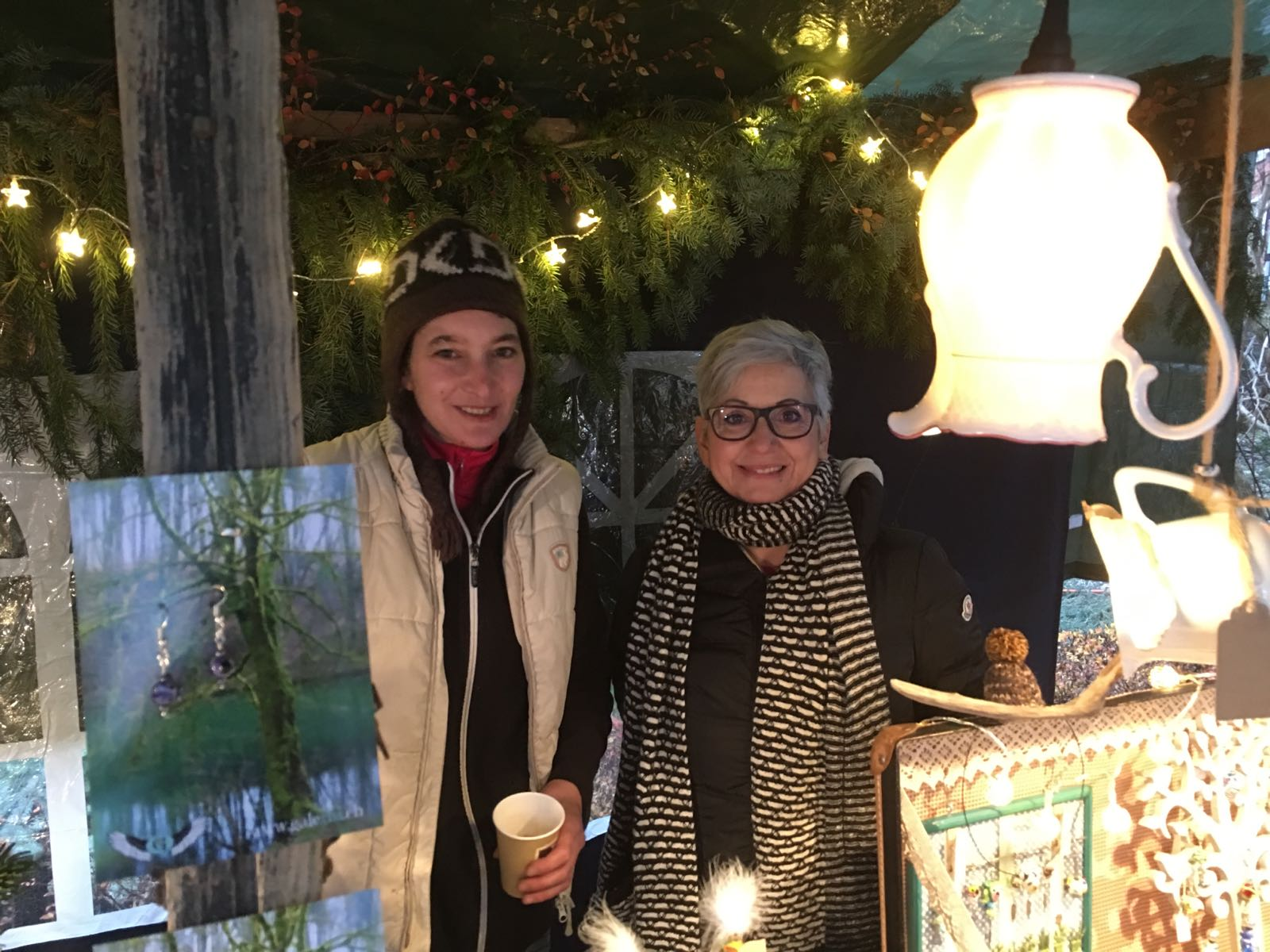 Bülacher Weihnachtsmarkt 2016