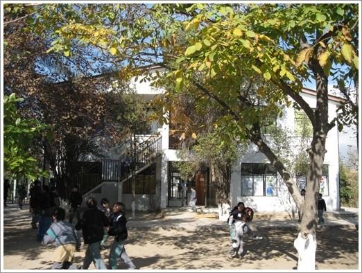 Edificio María Ángela