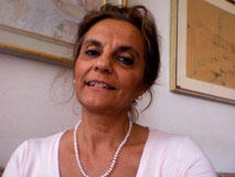 Giuliana Borghesani, scrittrice