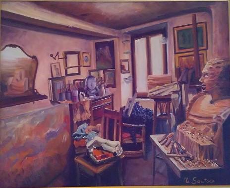 """Studio Monti"""