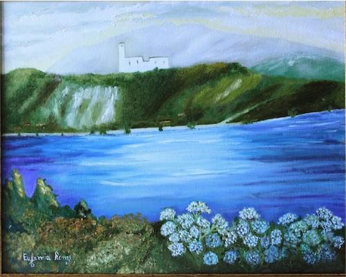 """""""Sul lago Maggiore"""""""