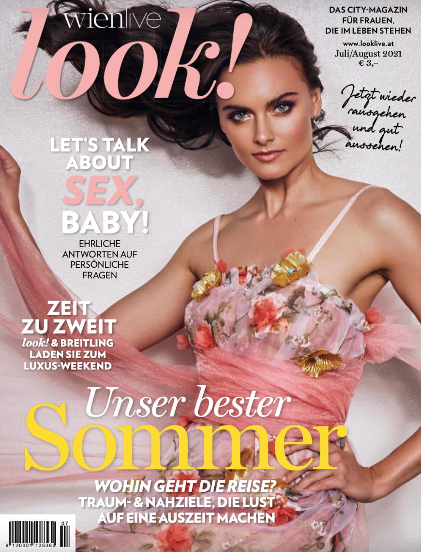 Wien Look Live | July 2021
