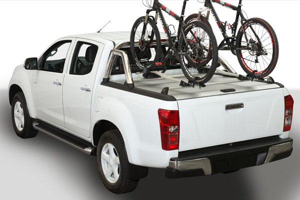 Cargo Carriers – Accessory for Mountain Top Roll | www.pk-yachtservice.de