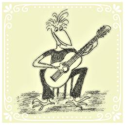die richtige Gitarre beim Gitarrenunterricht