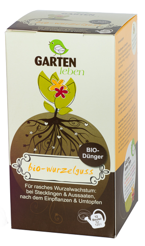 für Stecklinge, Samen und für frisch gesetzte Pflanzen im Innen- und Außenbereich