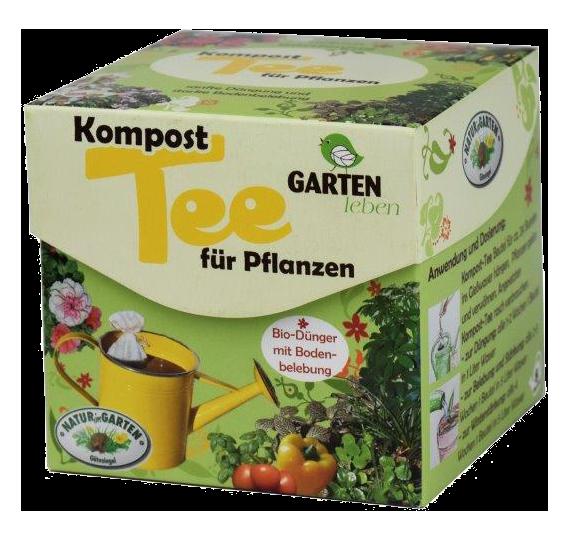 kleine Verpackungseinheit für alle Pflanzen