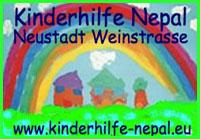 kinderhilfe Neistadt Webseite