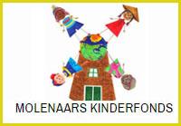Molenaars Kinderfonds unser Unterstützer